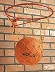 New Netball Ring & Net Set Outdoor Wa...
