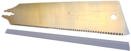 Saw 001 All Purpose 11-Inch Pull Saw Replacement Blade 14 TPI (Pull Saw Replacement Blade compare prices)
