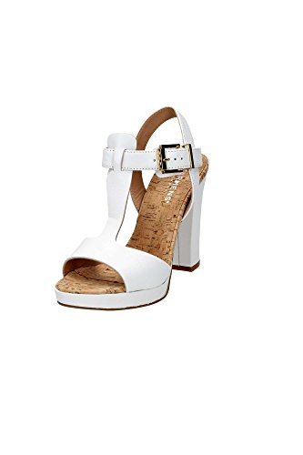 Carmens 35273 Sandalo Donna Bianco 39