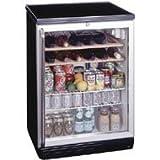Summit 5.5 Cu. Ft. Beverage and Wine Refrigerator