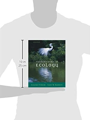 Fundamentals of Ecology