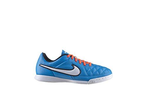 Nike Jr. Tiempo Genio IC Unisex-Kinder Fußballschuhe