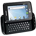 Sharp FX Plus GSM Unlocked Android Touchscreen Phone w/ QWERTY Keyboard and Prepaid Ready for T-Mobile Prepaid, AT&T GO Phone, Simple Mobile, H20, Consumer Cellular.