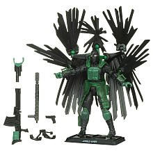 G.I. Joe Pursuit of Cobra 3 3/4 Inch Action Figure Wave 2 - Jungle Viper