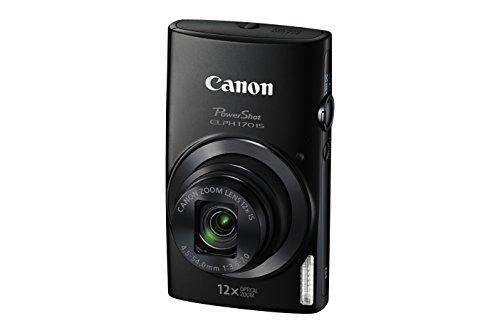 Canon PowerShot ELPH 170 Photo
