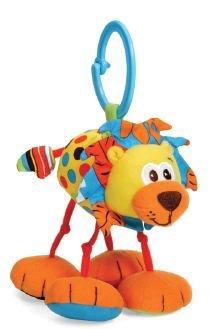 Infantino Jittery Pals - Lion - 1