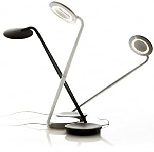 Pixo Lamp Finish: Graphite