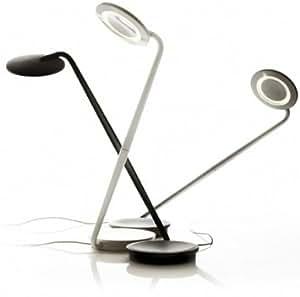 Pixo Lamp Finish: Graphite