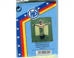 Postler 48901 - Kinder-Regenponcho