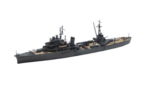 1/700 ウォーターライン No.355 練習巡洋艦 鹿島