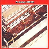 The Beatles 1962-1966 by Beatles