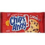 Nabisco Chips Ahoy Chewy Chocolate Chip Cookies 14 oz