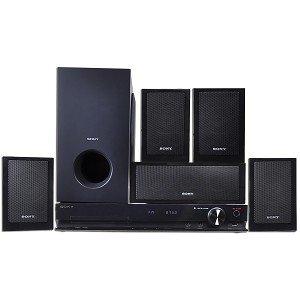 Sony Bravia 1000 Watt Home Theater System DAV-DZ175