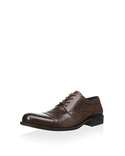 Steve Madden Men's Minted Cap Toe Oxford