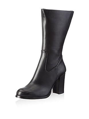 Buffalo Shoes Botas (Negro)