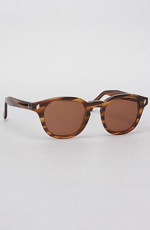 Lifetime Collective The Lyric Sunglasses in Brown Tortoise,Sunglasses for Unisex