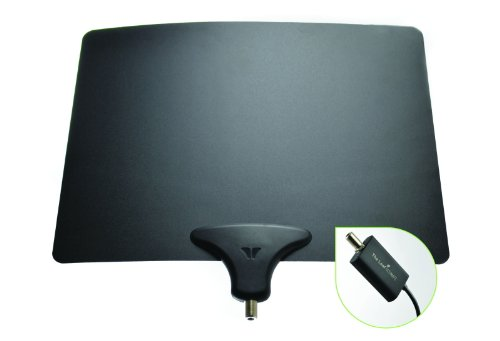 Mohu Ultimate Amplified Indoor Antenna