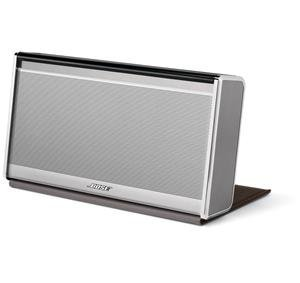 Bose Soundlink Bluetooth Wireless Speaker - Leather (Old Version)