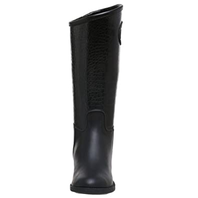 Chooka - Women's Croco Rain Boots