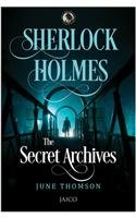 Sherlock Holmes: The Secret Journals Image