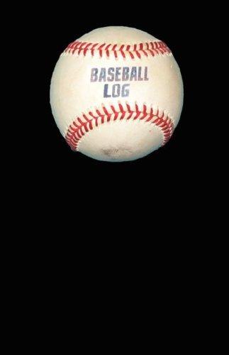 Baseball Log