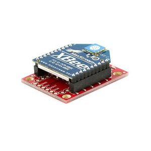 XBee Explorer Regulated from Sparkfun
