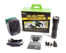 Medis Fuel Cell Xtreme Emergency Kit (Black)