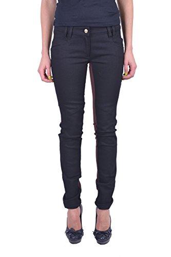 Just Cavalli Women'S Two-Tone Stretch Skinny Jeans Us 26 It 40