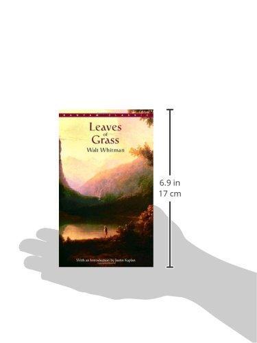 Leaves of Grass (Classics)