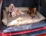 Khaki SUV Dog Pad