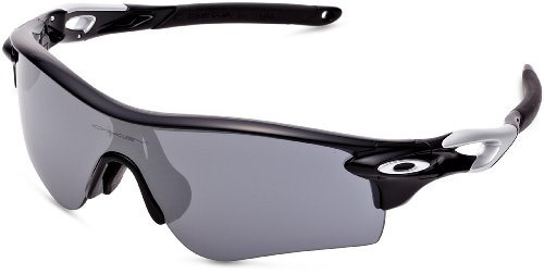 (オークリー)OAKLEY Radarlock Path OO9206-01  Polished Black w/Black Iridium Free