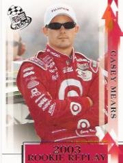 Buy 2004 Press Pass #89 Casey Mears RR by Press Pass