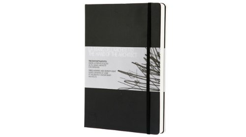 Hand of the Architect, The (Design and Architecture Books)