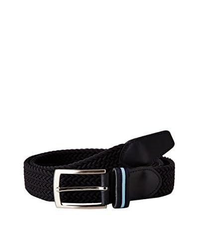 Ortiz & Reed Cinturón Elapas Azul Marino
