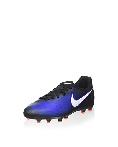 Nike Scarpa Da Calcio Jr Magista Ola Ii Fg  [Blu]