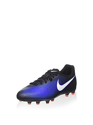 Nike Botas de fútbol Jr Magista Ola Ii Fg (Azul)