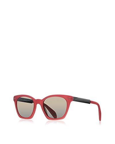 Gant Gafas de Sol MB MATT (49 mm) Rojo