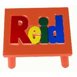 Awardpedia Child S Personalized Primary Name Puzzle Up