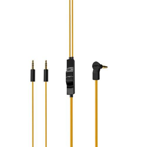 Sol Republic 1307-39 Tracks Cleartalk Cable - Orange