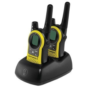 Motorola Motorola MH230R 22 Channel 23 Mile Two-Way Radios
