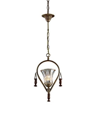 Avonni Lámpara De Suspensión Derya