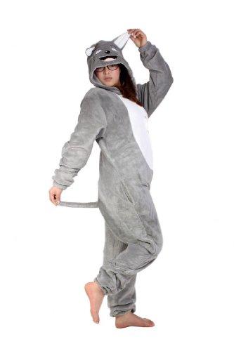 Personalized Christmas Pajamas front-1025634