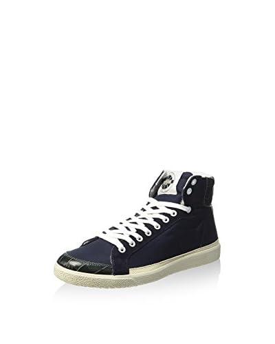 Pantofola d'Oro Zapatillas abotinadas Azul Marino