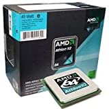 AMD Athlon64X2 5050e BOX (2.6GHz×2/L2=512KB×2/45W/SocketAM2/65nm品) ADH5050DOBOX