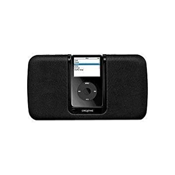 Creative TravelSound i Haut-parleurs pour iPod