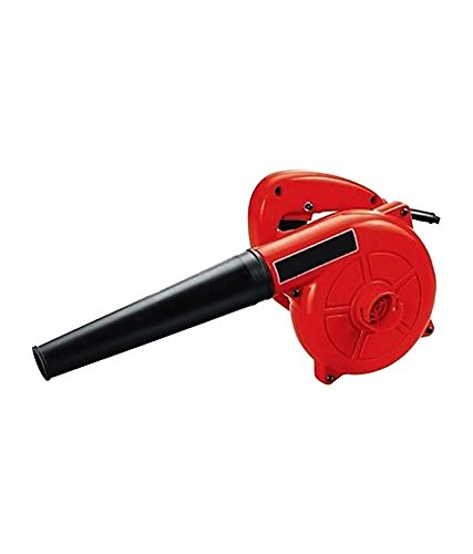 Kozdiko City Tech Air Blower High Speed 13000rpm 600 Watts Hand Held Cum Vacuum Cleaner With Dust Bag