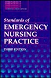 img - for Standards of Emergency Nursing Practice book / textbook / text book