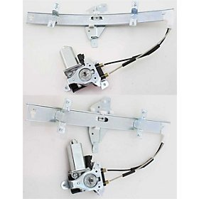 97 05 buick century regal window regulator with motor left for 2002 buick regal window regulator
