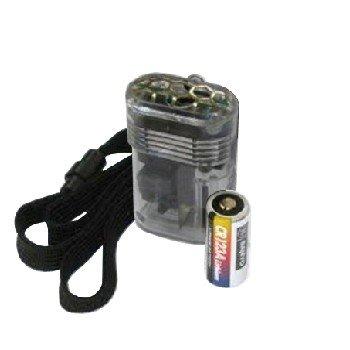 Cheap Air Supply Mini-Mate Personal Ionic Air Purifier–Clear (Mini-Mate AS150MM)