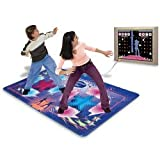 American Idol Double Dance Showdown Plug N' Play Mat